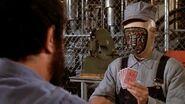 Futureworld 1976 cardsharp Clark