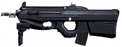 FN F2000 Tactical