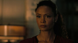 The Mother of Exiles-Thandie Newton
