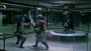 Shogunworld development samurai hosts sparring