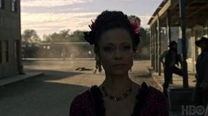 """""""Under My Control"""" - Episode 7 Preview Westworld (HBO)"""