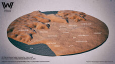 WW 3D Map