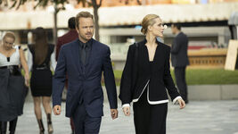 Mother of Exiles-Aaron Paul, Evan Rachel Wood