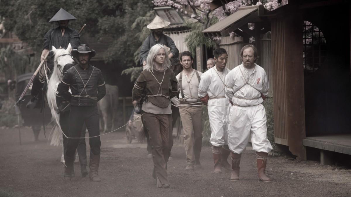 Musashi's gang
