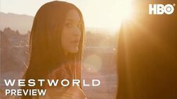 'The Past Is Calling' Ep. 8 Teaser Westworld Season 2