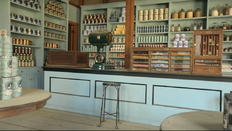 Sweetwater set shop