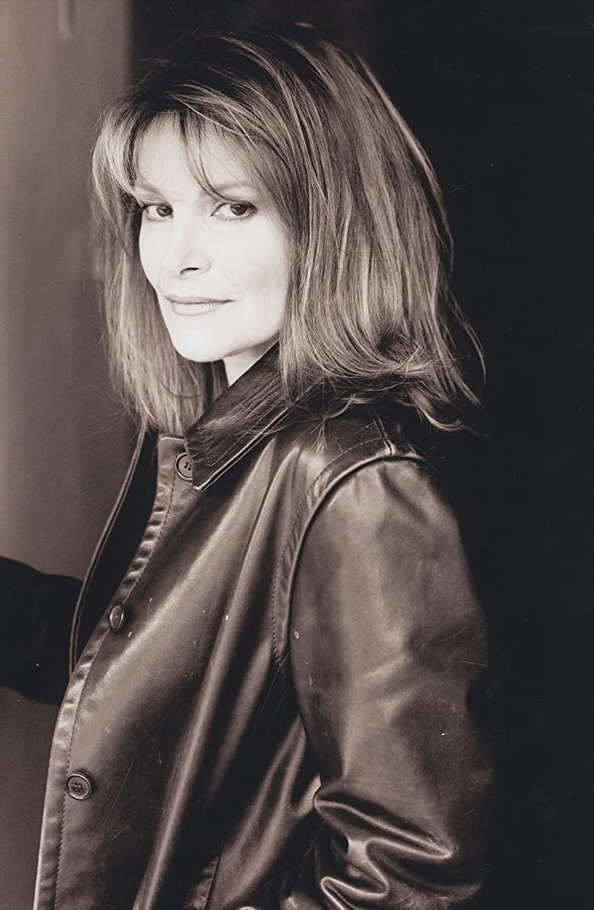 Helen Shaver