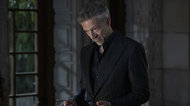 The Mother of Exiles-Vincent Cassel