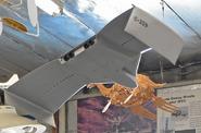 WW73 Hovercraft Model