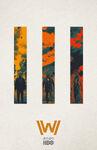 West World Season 3 Poster Bernard Lowe