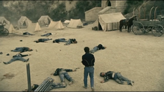 The adversary union camp after teddy rampage