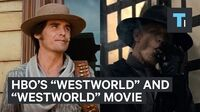 Similarities Between HBO's 'Westworld' And The Movie