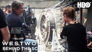 Inside Westworld Set Decorator Julie Ochipinti Season 2