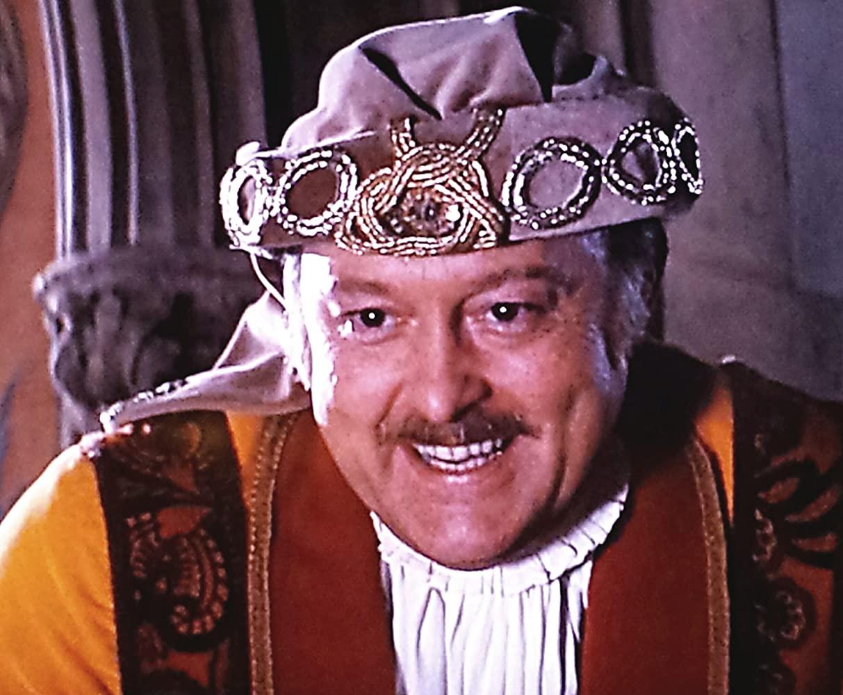Medieval Knight (1973)