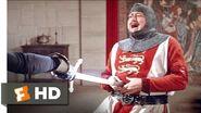 Westworld (7 10) Movie CLIP - The Black Knight (1973) HD