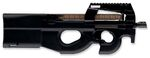 FN P90 Triple Rail (TR)