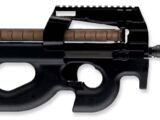 FN P90 TR