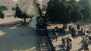 Train platform 1x01