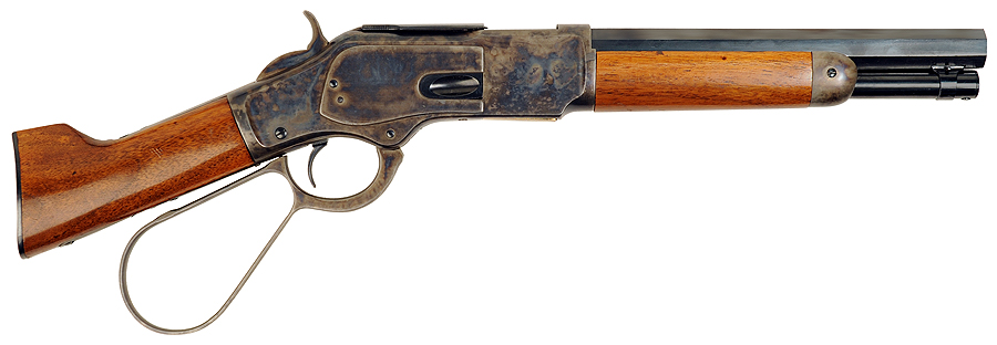 """Winchester Model 1873 """"Mare's Leg"""""""