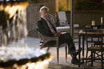 The Absence of Field Promotional-Vincent Cassel