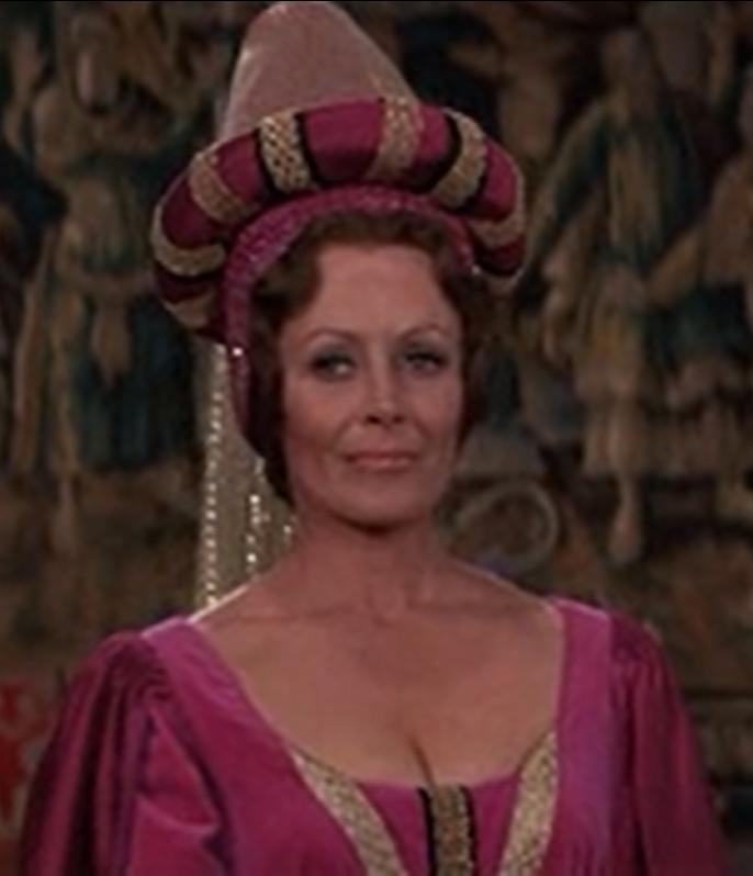 The Queen (1973)