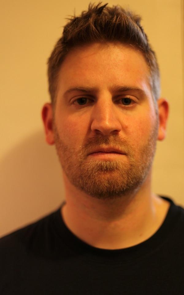 Jordan Goldberg