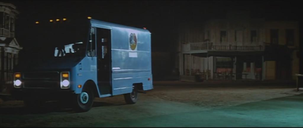 Maintenance van (1973)