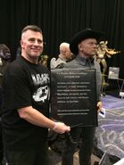 Nick Marra and The Gunslinger