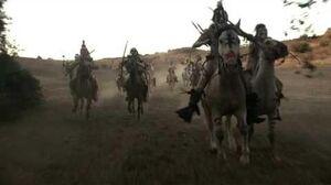 Westworld Teaser Trailer (HBO)