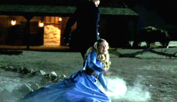 Dolores dragged by man in black.jpg