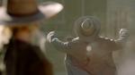 Sheriff shot by Armistice