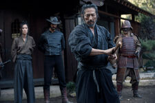 S02E06 MusashiHectorHanaryo