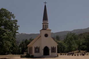 Escalante's church