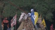 Futureworld 1976 medieval world joust