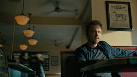 The Absence of Field Promotional-Aaron Paul
