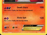 Pokemon knuckles