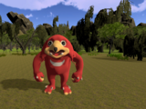 Cave Knuckles