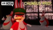 VRChat - Big Chungus Knuckles Meme Raid