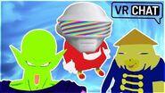 VRChat SUMMRS LOUDEST SCREAM HILARIOUS EGG ROLL MEME RAID! (SO FUNNY!)