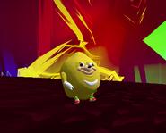 Lemon Knux