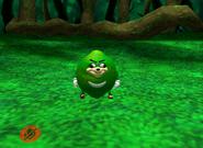 Lime Knux