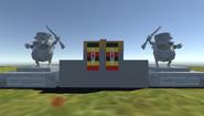 Army HQ3