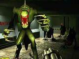 Alien Shooter 3D (phone)