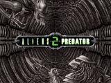 Aliens v Predator 2