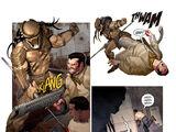 Aliens vs. Predator: Fire and Stone