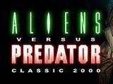 Aliens v Predator Classic 2000
