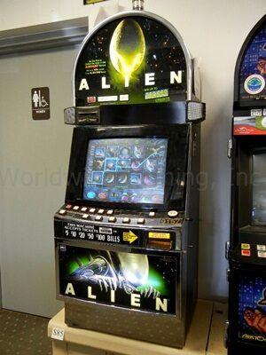 Alien Slot