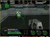 Alien Slayer 3D (flash)
