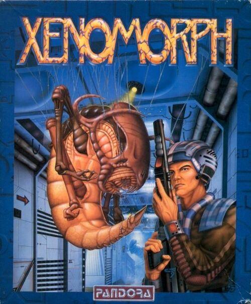 Xenomorph (video game).jpg