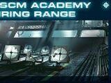 USCM Firing Range